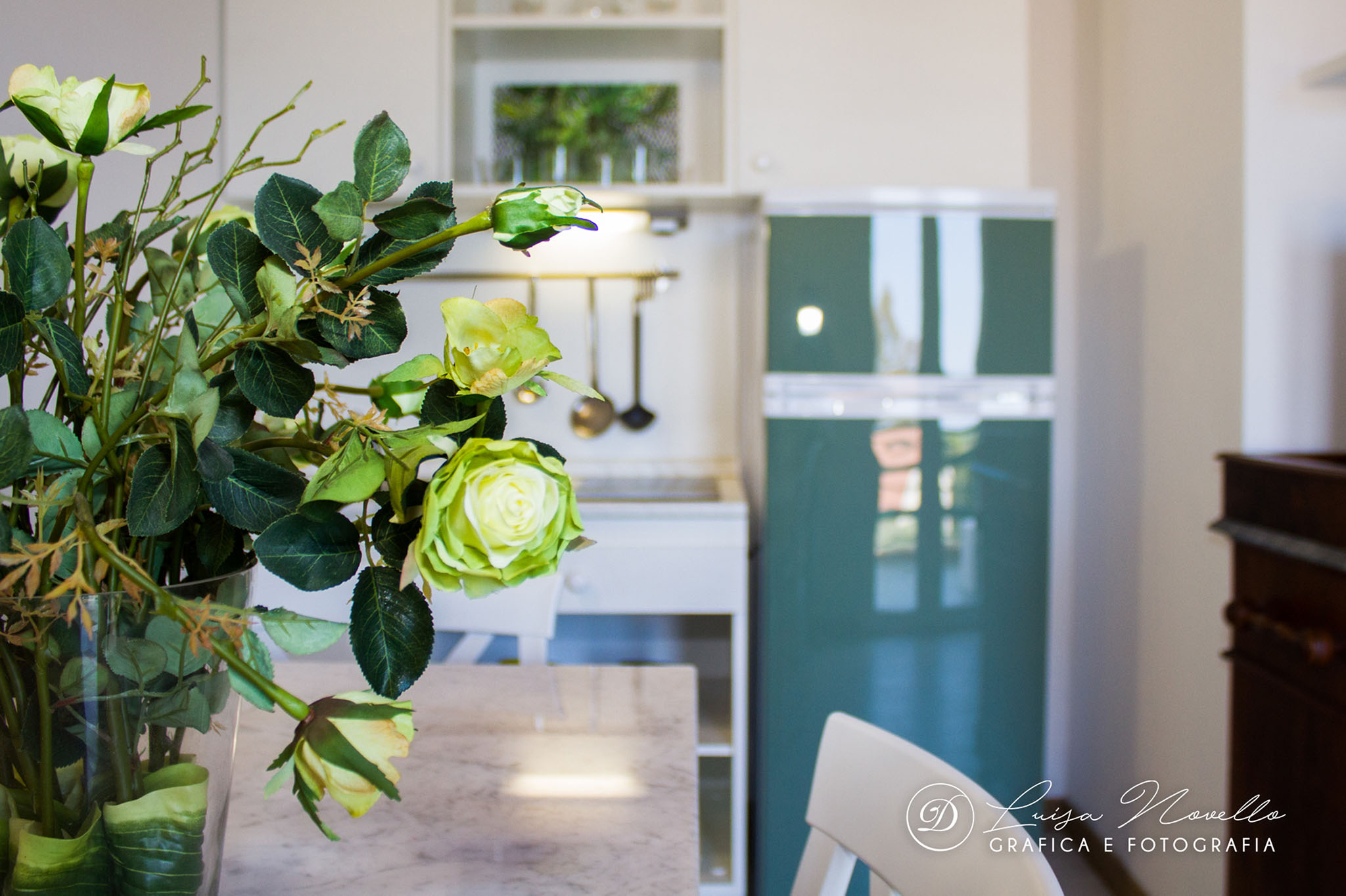 Fotografie di interni per agriturismi e residence
