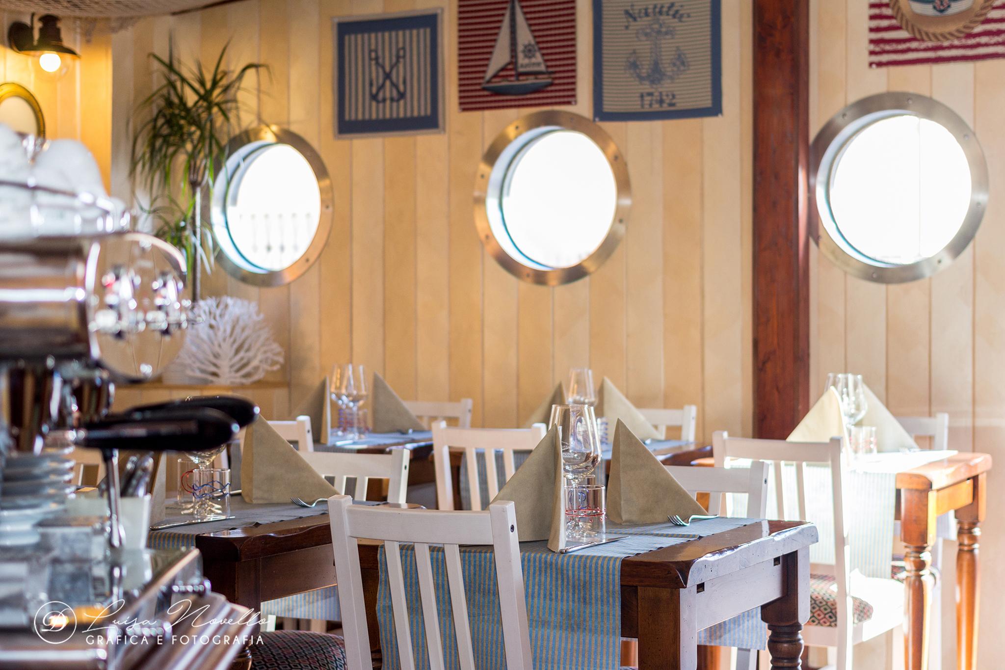 Servizi fotografici per ristoranti a grosseto, castiglione della pescaia e dintorni