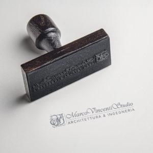 Timbro personalizzato - stampa a grosseto