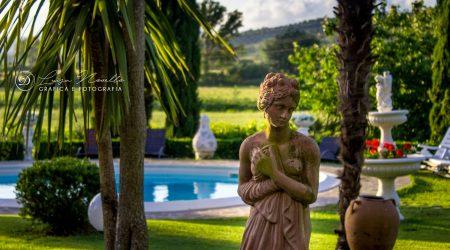 B&B La Duchessa esterni foto Luisa Novello16