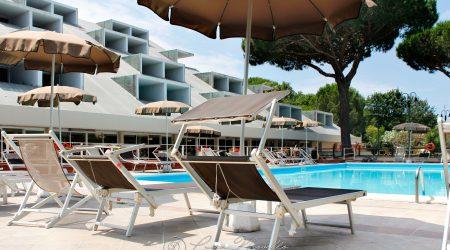 Hotel La Darsena - Scarlino -15
