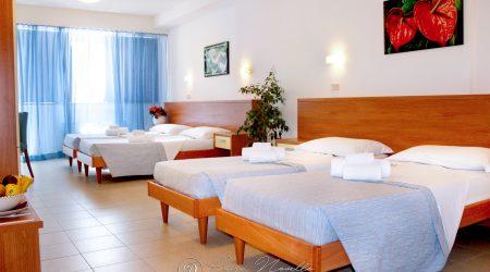 Hotel La Darsena - Scarlino -21