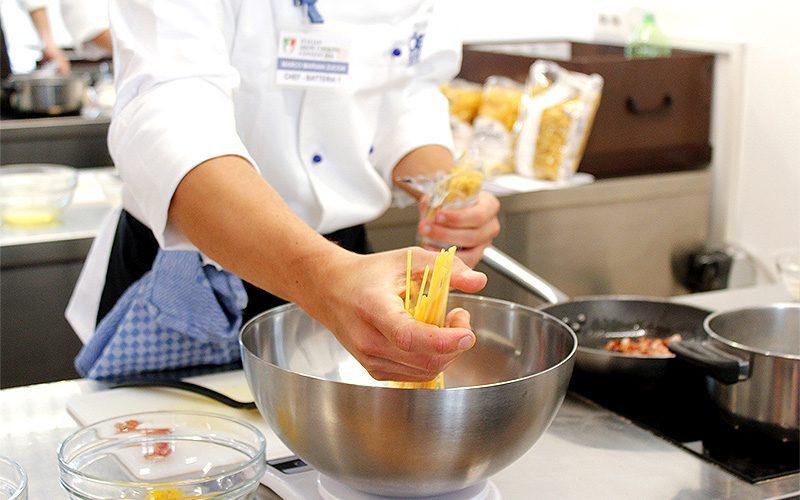Fotografie per gare culinarie a grosseto