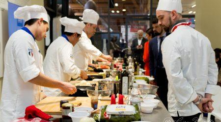 Fotografo per eventi culinari a Grosseto e dintorni